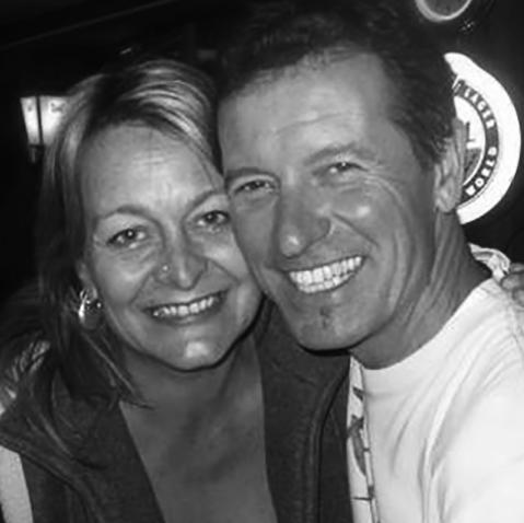 Tineke & Wayne Lombard